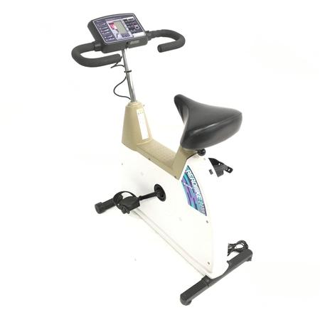【中古】 Combi Wellness EZ101 エアロバイク エクササイズ フィットネス【大型】 Y3855988
