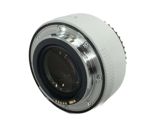 【中古】CANON EXTENDER EF 1.4× III エクステンダー EFマウント カメラ レンズ S3904904