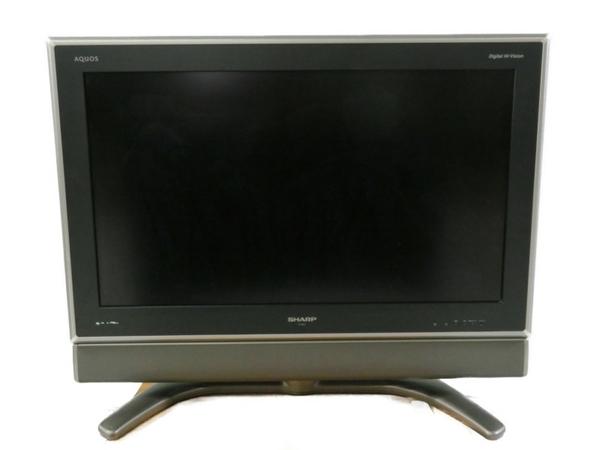 【中古 LC-32GH1】 SHARP LC-32GH1 液晶テレビ 32型 液晶テレビ AQUOS AQUOS 大型 TV【大型】 S3776117, 寺井町:12578421 --- officewill.xsrv.jp