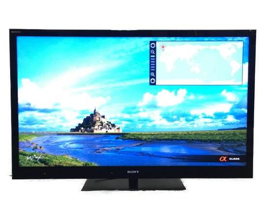【中古】 SONY ソニー BRAVIA KDL-46HX820 液晶テレビ 46V型 2011年製【大型】 N3871413