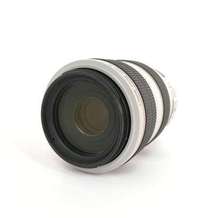 【中古】 Canon キャノン EF 70-300mm F4-5.6 L IS USM カメラ レンズ ズーム 望遠 趣味 機器 Y3906022