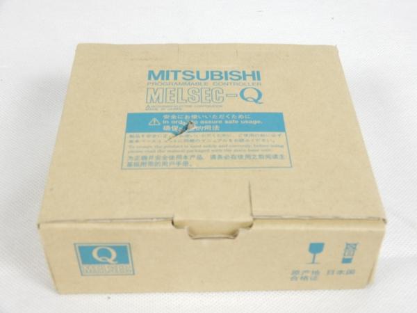 未使用 【中古】 MITSUBISHI シーケンサ Q25PHCPU MELSEC-Q コンピューター 制御 外部機器 K3226154