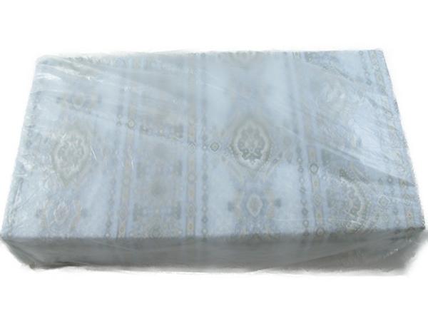 未使用 【中古】 ブリヂストン SMQM3651 三折 マットレス 日本製 かため 寝具 S3658163