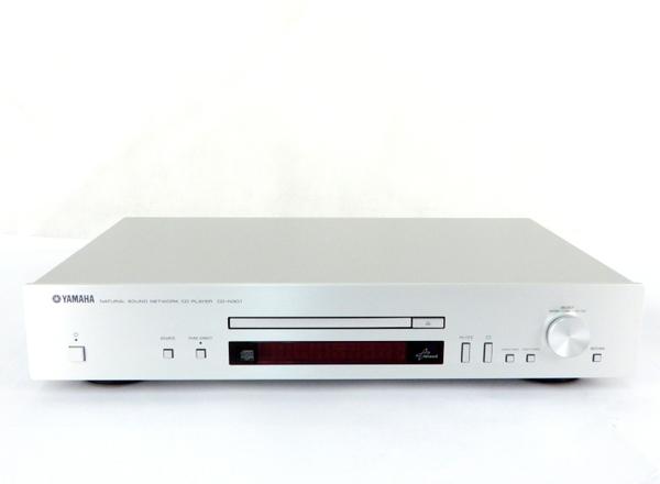 【中古】 YAMAHA ヤマハ CD-N301 ネットワーク CD プレーヤー Y3396642