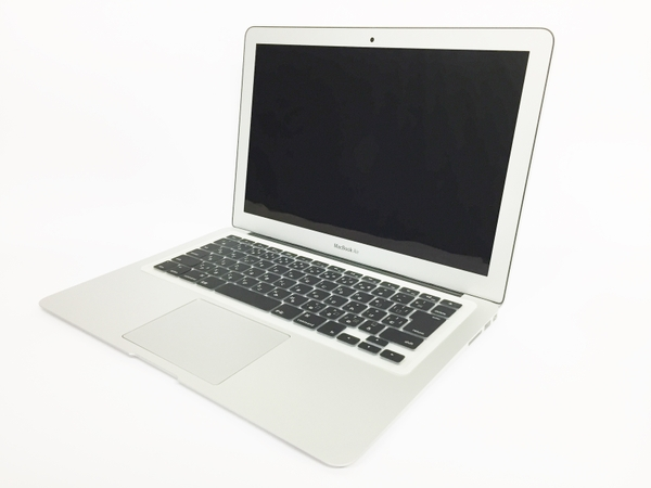 【中古】 Apple アップル MacBook Air MD761J/B ノートPC 13.3型 Mid 2013 i7 4650U 1.4GHz 8GB SSD500GB Mojave 10.14  T3855577