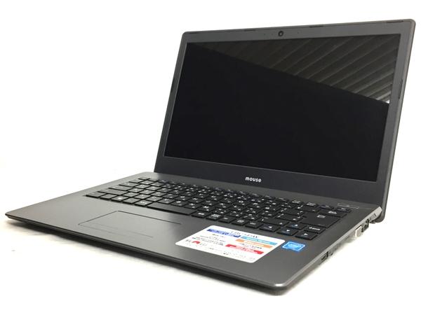 【中古】 マウスコンピュータ LBC345W 14インチ ノートパソコン Celeron-N3450 4GB 64GB Win10 T3541062