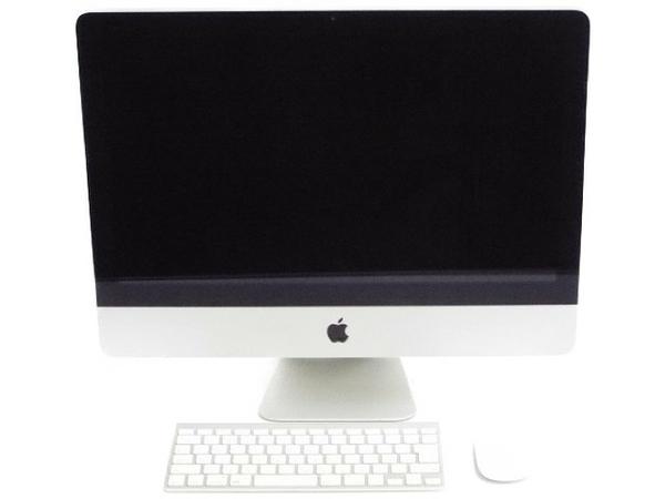 【中古】 訳あり Apple アップル iMac MD095J/A 一体型PC 27型 Late 2012 i5 6267U 2.9GHz 8GB HDD3TB High Sierra 10.13 T3865951