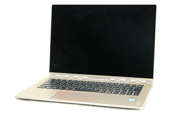 【受注生産品】 【】 LENOVO YOGA 910 80VF001HJP1 2in1 PC 13.9型 4K UHD i7 7500U 2.70GHz 16GB SSD512GB Win10 Home 64bit T3694649, スーツケース販売のラビット通販 c1048efe