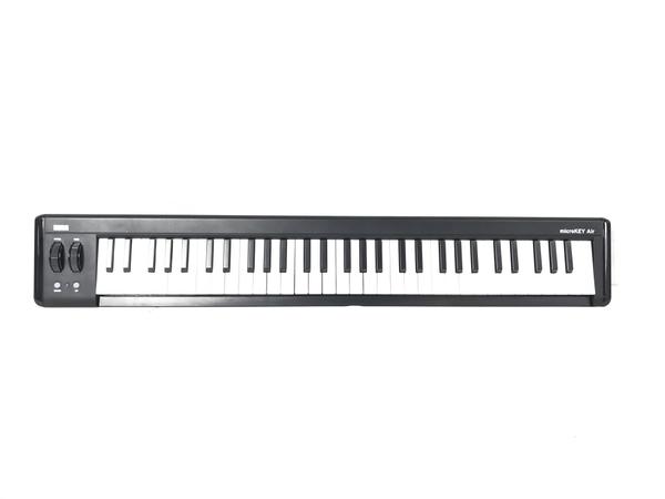 【中古】 KORG microKEY Air 61 ワイヤレス キーボード 楽器 S4892689
