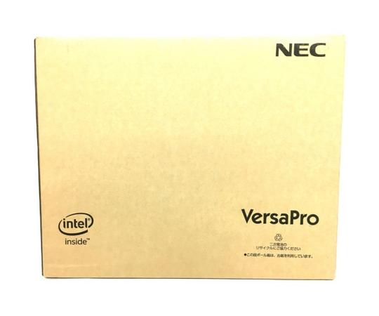 世界的に有名な 未使用 【】 NEC Versa Pro タイプ VF 15.6型 ノート PC VRV27/F model BGS365 PC-VRV27FBGS365 Core i7-7500U 8GBメモリ 256GB SSD Windows10 Pro T4399878, 未来アクアリウム 9eca3b87