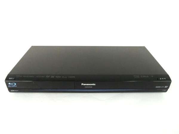 【中古】 Panasonic パナソニック DIGA DMR-BR580 BD ブルーレイ レコーダー 500GB 映像 機器 Y3318293