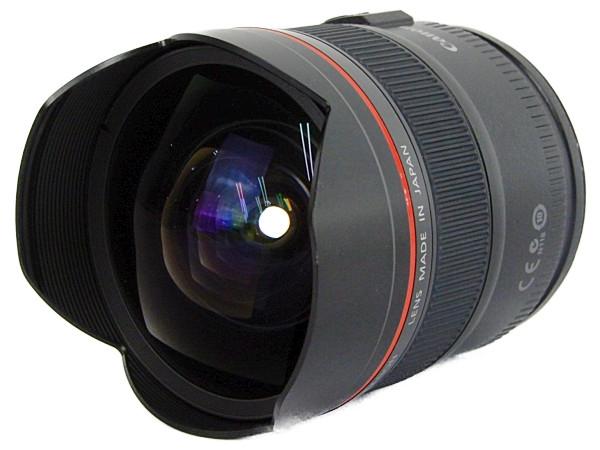 【中古】 Canon キャノン EF 14mm 2.8L II USM カメラ レンズ 機器 Y3612366