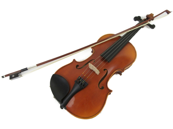 美品 【中古】 ヤマハ YAMAHA バイオリン V7G 4/4サイズ 2016年 セミハードケース N3604394