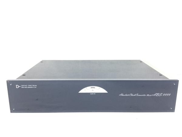 美品 【中古】 INFRANOISE ORTHOSPECTRUM クロックジェネレーターABS-9999 S3910212