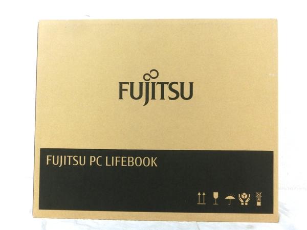 最適な価格 未使用 【】 FUJITSU 富士通 LIFEBOOK A579/BX FMVA6401FP 15.6型 ワイド ノートパソコン PC M4558005, Felicidade a2e49e86