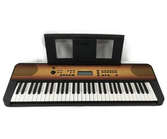 通販 【】 YAMAHA PSR-E360MA 電子 キーボード 61鍵盤 音響機器 楽器 ヤマハ S5292395, ツヤザキマチ 5e89e78d