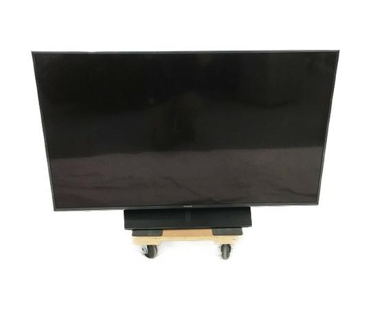 【中古】 Panasonic パナソニック TH-49FX750 49型 液晶 TV 映像 機器 18年製 【大型】 W3877927