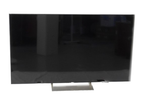 【中古】 良好 SONY ソニー BRAVIA KJ-65X9000E 17年製 65型 液晶 4K ブラビア TV 家電 大画面 【大型】 W3264305