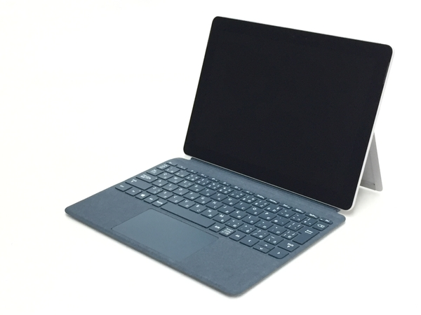 【中古】 良好 Microsoft Surface Go MHN-00017 2in1 パソコン PC 10型 Pentium 4415Y 1.60GHz 4GB eMMC64GB Win10 Home 64bit T4522407