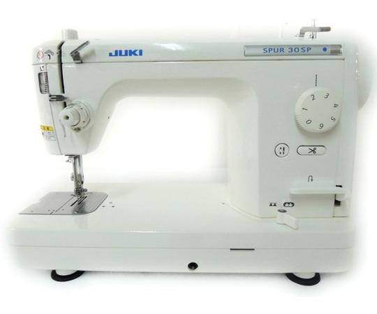 JUKI ジューキ SPUR TL-30SP ミシン 職業用 Y2451973:ReRe(安く買えるドットコム)