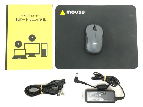 良好 MouseComputer CoLtdMB F556 15 6型 Core i5 8250U 1 60GHz 8GB SSD 240GB Windows 10 Home 64bit マウスコンピューターT41616684A3LR5j