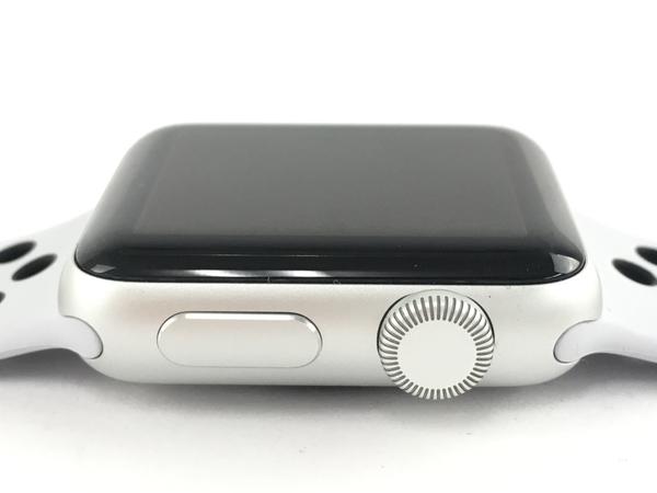 Apple Watch アップルウォッチ Series 3 38mm GPS NIKE ナイキ MQKX2J A 38mm GPSモデルN4558153xoCerdBW