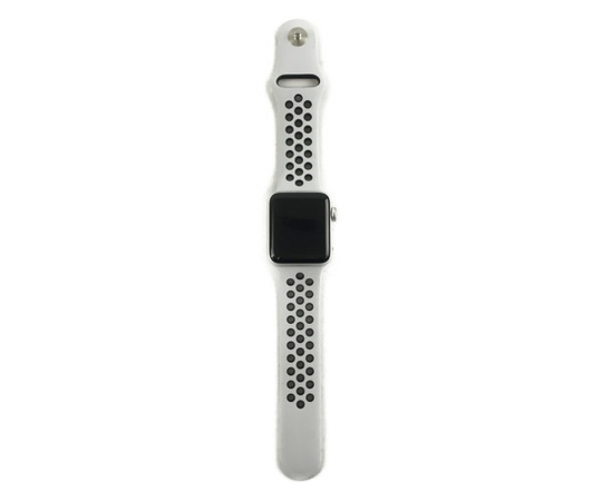 Apple Watch アップルウォッチ Series 3 38mm GPS NIKE ナイキ MQKX2J A 38mm GPSモデルN4558153A5qR4L3j