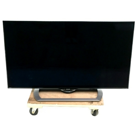 【中古】 SHARP シャープ AQUOS アクオス 4K 液晶 テレビ LC-45US40 45型 映像 機器 楽直 【大型】 Y3917151