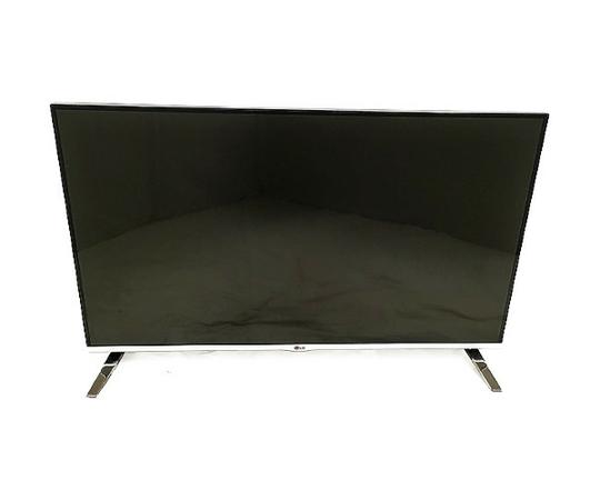 【中古】 LG 42LB6700 液晶テレビ 3D 42インチ スマートテレビ 2015年製【大型】 W3881696