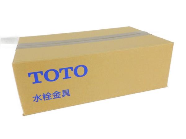 未使用 【中古】 TOTO GGシリーズ TMGG40E 浴室用シャワー水栓 壁付タイプ Y3546926