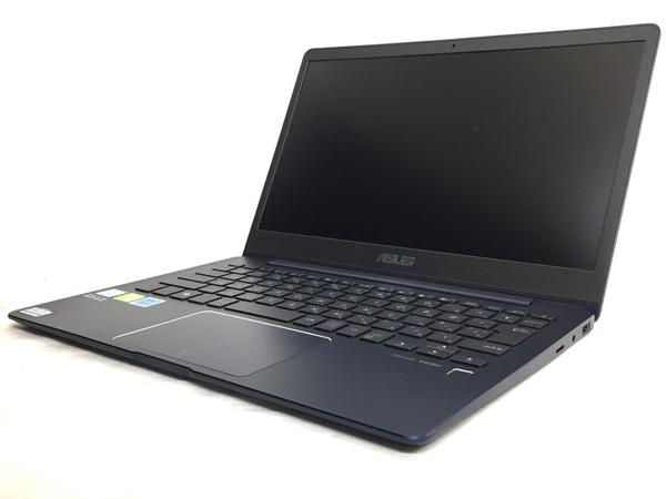 【中古】 ASUS ZenBook 13 UX331UN-8250B 13.3型 ノートパソコン i5-8250U 8GB 256GB Win10 T3568571