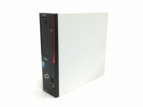 【中古 ESPRIMO】 FUJITSU ESPRIMO FMVD12013 デスクトップPC Win【中古】 i3 4170 3.70GHz 4GB HDD320GB Win 10 Pro 64bit T3678678, シナノマチ:bbdbac6f --- officewill.xsrv.jp