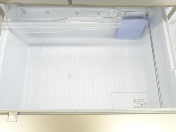 三菱 MR E50R N 冷蔵庫 6ドア フレンチ ドア 501L 大型S1727159nPwOk0