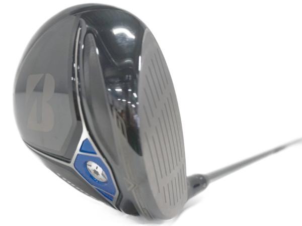 【中古】 BRIDGESTONE ブリヂストン TOUR BXD-3 ドライバー Diamana DF60 シャフト カーボン メンズ ゴルフ クラブ 右利き 用 良好 F3879036