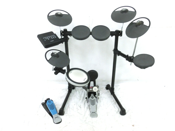 【中古】 中古 YAMAHA ヤマハ DTX480KSC 電子ドラム M3788439