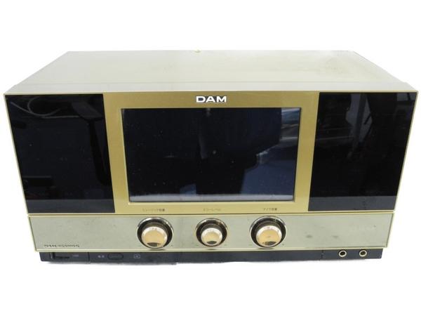 品質保証 【 LIVE】 第一興商 LIVE DAM DAM-XG5000G DAM-XG5000G ゴールドエディション カラオケ機材 ダム ダム N3676311, サングラスshop メガネのまつい:c5fe6b67 --- baecker-innung-westfalen-sued.de