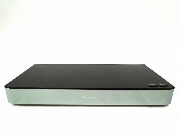 日本に 【【】Panasonic】Panasonic パナソニック DIGA DMR-BXT870-K DMR-BXT870-K 3TB BD ブルーレイ レコーダー 3TB ブラック O1907735, スラッカン:cfac1017 --- cpps.dyndns.info