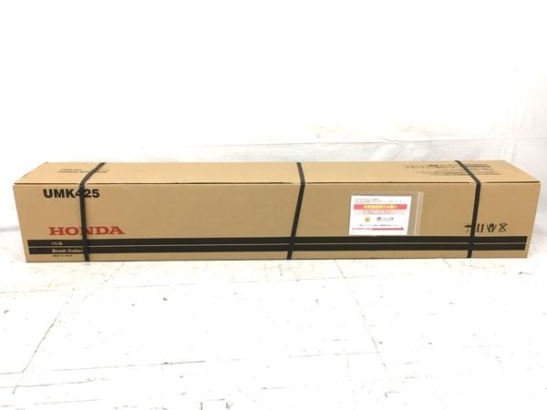 未使用 【中古】 HONDA 刈払機 UMK425-UVJT 4スト 草刈機 M5142667