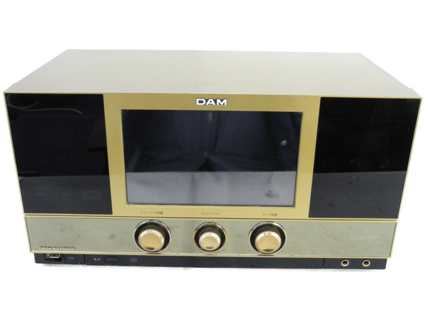 激安特価 【 N3621417 DAM】 第一興商 LIVE DAM【】 DAM-XG5000G ゴールドエディション カラオケ機材 ダム N3621417, 木津町:ff1bae96 --- baecker-innung-westfalen-sued.de