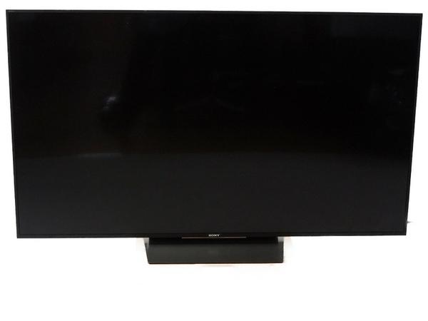 激安の 【】 3D SONY ソニー BRAVIA KJ-65X8500D BRAVIA 65型 液晶テレビ 65型 3D 4K 17年製【大型】 S2953631, 激安住設リフォームの新建:9665c73d --- baecker-innung-westfalen-sued.de