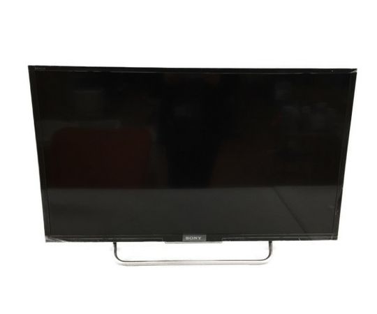 【中古】 SONY ソニー BRAVIA ブラビア KJ-32W730C 液晶テレビ 32V型 ブラック S4694120