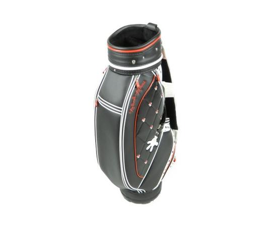 未使用 【中古】Disey ディズニー DN-0B2005CB レディース ゴルフ キャディバッグ 8.5型 2016年モデル K3493204