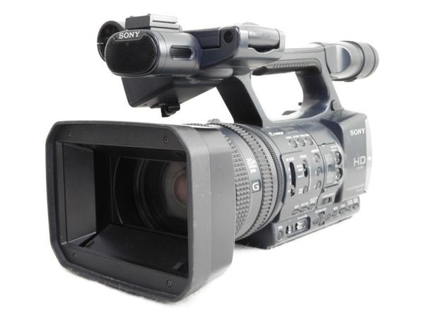 【中古】 SONY ソニー HDR-AX2000 デジタルビデオカメラ HD レコーダー ハンディカム N3478486