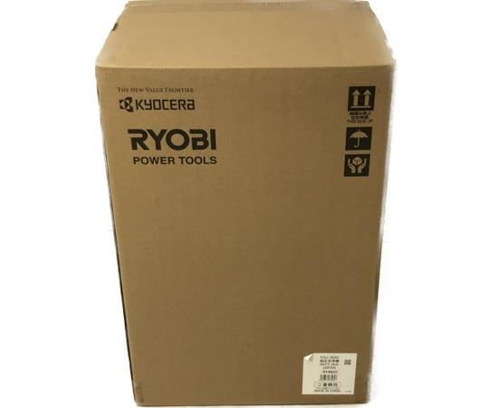 未使用 【中古】 RYOBI KSJ1620 高圧洗浄機 リョービ 未使用 S5091143