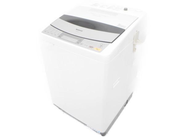 お気に入りの 【】 【】National ナショナル 全自動洗濯機 NA-FS710 7.0kg 送風乾燥付き 生活家電【大型】 H3488063, ササグリマチ a6158533