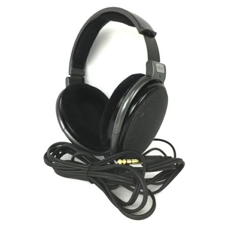 【中古】 SENNHEISER ゼンハイザー HD650 ヘッドフォン 音響 機材 オーディオ 機器 Y3776377