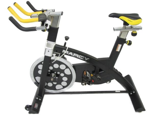 【中古】 MARCY BIKE フィットネス バイク トレーニング 自転車 【大型】 N3647673