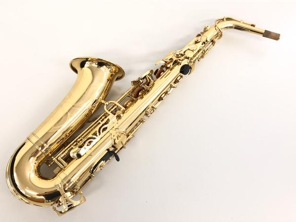 美品 【中古】ヤマハ YAMAHA YAS-480 アルトサックス 管楽器 K4918358