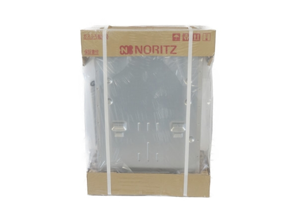 未使用 【中古】 NORITZ ノーリツ GT-C2462SAWX-BL 12A13A 都市ガス RC-B001マルチリモコン付 2019年製 F3903941