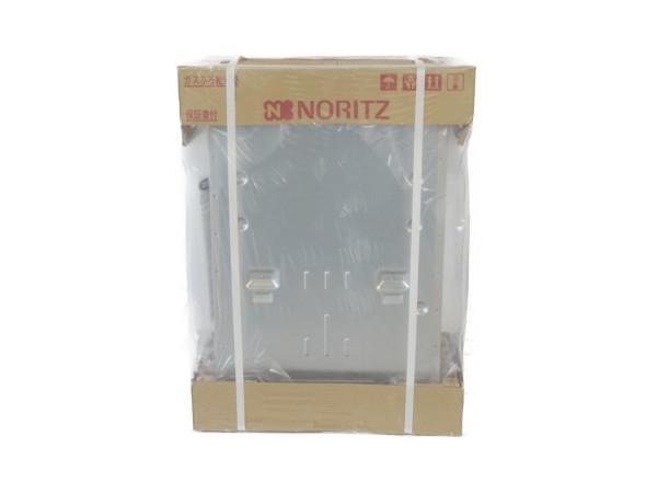 未使用 【中古】 NORITZ ノーリツ GT-C2462SAWX-BL 12A13A 都市ガス RC-B001マルチリモコン付 F3903943